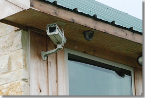 Security System McKinney Texas - Security System Prosper Texas